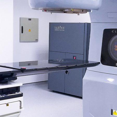 Pós Radioterapia