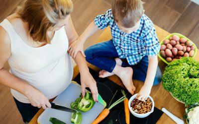 Pós Nutrição da Mulher e da Criança